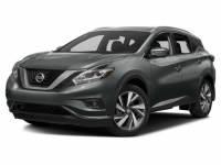 2017 Nissan Murano AWD Platinum SUV - Appleton