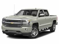 Pre-Owned 2017 Chevrolet Silverado 1500 High Country Truck Crew Cab