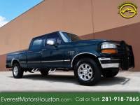 1997 Ford F-250 XL HD CREW CAB 2WD ***7.3L*** DIESEL