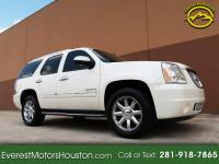 2013 GMC Yukon Denali ALL WHEEL DRIVE LOADED NAV CAM ROOF DVD