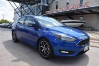 2018 Ford Focus SEL Sedan w/ Navigation