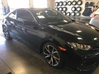 Used 2017 Honda Civic Si For Sale in Monroe, OH