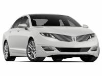 2015 Used Lincoln MKZ 4dr Sdn Hybrid FWD For Sale in Moline IL | Serving Quad Cities, Davenport, Rock Island or Bettendorf | V2015A