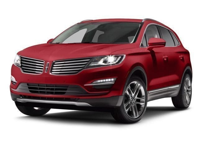 Photo Pre-Owned 2018 Lincoln MKC Reserve in Doylestown, PA