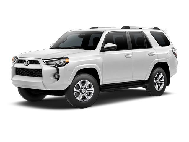 Photo 2019 Toyota 4Runner TRD Off-Road SUV - Used Car Dealer Serving Upper Cumberland Tennessee