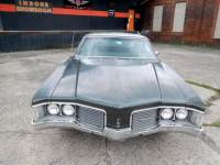 Used 1968 Oldsmobile HOLIDAY COUPE DELTA 88