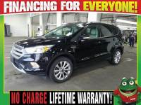 Used 2017 Ford Escape Titanium 4WD - Navigation - SONY Audio For Sale Near St. Louis