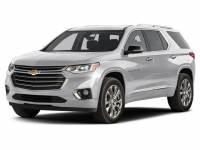 2018 Chevrolet Traverse LT Cloth AWD LT Cloth w/1LT