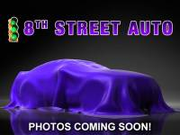 2011 Chevrolet Equinox LTZ AWD