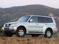 Used 2005 Mitsubishi Montero For Sale in Bend OR | Stock: R000775