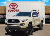 Used 2016 Toyota Tacoma 2WD Double Cab Short Bed V6 Automatic SR5