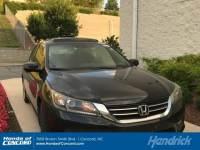 2015 Honda Accord EX-L Sedan in Concord