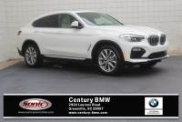 Pre-Owned 2019 BMW X4 xDrive30i Sports Activity Coupe in Greenville, SC