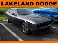 Pre-Owned 2015 Dodge Challenger SXT