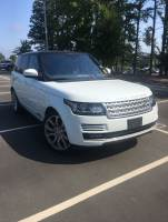 2016 Land Rover Range Rover HSE SUV in Franklin, TN