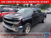 Used 2017 Chevrolet Silverado 1500 LT Truck in Burton, OH