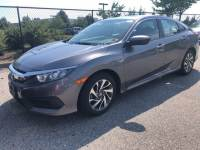 Used 2017 Honda Civic for sale in ,