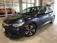 Used 2016 Honda Civic for sale in ,