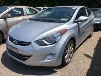 Used 2012 Hyundai Elantra for sale in ,