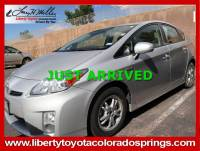 Used 2010 Toyota Prius For Sale in Colorado Springs, CO