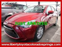 Used 2018 Toyota Yaris iA For Sale in Colorado Springs, CO