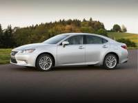 Pre Owned 2015 Lexus ES 350 4dr Sdn VINJTHBK1GG6F2171777 Stock Number9429001