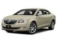 Used 2015 Buick LaCrosse Premium I Group For Sale in Terre Haute, IN | Near Greencastle, Vincennes, Clinton & Brazil, IN | VIN:1G4GD5G30FF143841