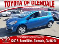 Used 2017 Toyota Prius C ONE For Sale | Glendale CA | Serving Los Angeles | JTDKDTB33H1596071