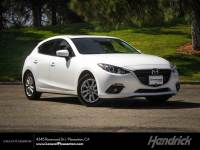 2016 Mazda Mazda3 i Touring Hatchback in Franklin, TN