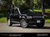 2013 Land Rover LR4 HSE SUV in Franklin, TN