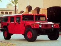 Used 1996 HUMMER H1 Wagon SUV for SALE in Albuquerque NM