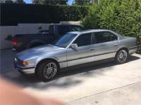 1998 740 IL BMW