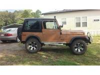 RARE 1979 Jeep CJ7