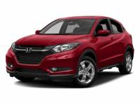 2016 Honda HR-V EX Minneapolis MN | Maple Grove Plymouth Brooklyn Center Minnesota 3CZRU6H58GM767773