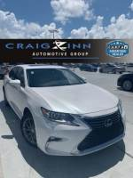 Pre Owned 2018 Lexus ES 350 FWD VIN58ABK1GG3JU100202 Stock Number9522901