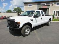 Used 2008 Ford F-250 4x4 Ext-Cab Long Box Pickup