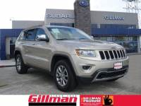 Used Jeep Grand Cherokee in Houston | Used Jeep SUV -