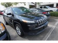 Used Jeep Cherokee in Houston | Used Jeep SUV -