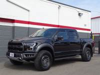 Used 2019 Ford F-150 For Sale at Huber Automotive   VIN: 1FTFW1RG9KFA11562