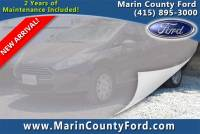 Used 2015 Ford Fiesta 38U08015 For Sale | Novato CA
