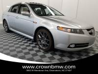 Pre-Owned 2007 Acura TL Type S w/Nav System in Greensboro NC
