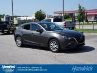 2016 Mazda Mazda3 i Sport Hatchback in Franklin, TN