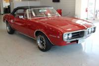 Used 1967 Pontiac Firebird For Sale at Duncan's Hokie Honda | VIN: 223677U103652