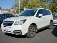 2017 Subaru Forester 2.5i Limited SUV All-wheel Drive serving Oakland, CA