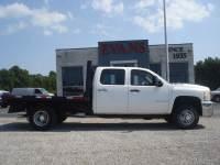 2007 Chevrolet Silverado 3500HD Work Truck Crew Cab DRW 2WD
