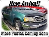 Pre-Owned 2000 Ford F-150 Truck Regular Cab in Jacksonville FL
