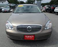 Used 2007 Buick Lucerne For Sale at Norm's Used Cars Inc. | VIN: 1G4HP57297U168821