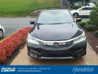 2017 Honda Accord EX-L Sedan in Concord