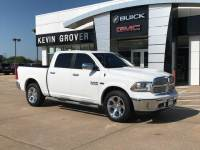 Pre-Owned 2015 Ram 1500 Laramie VIN1C6RR7NT5FS774564 Stock Number14945A