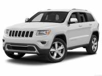 2016 Jeep Grand Cherokee 4WD 4dr Laredo Sport Utility in White Plains, NY